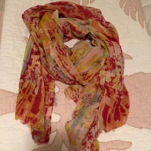 anthropologie - scarf